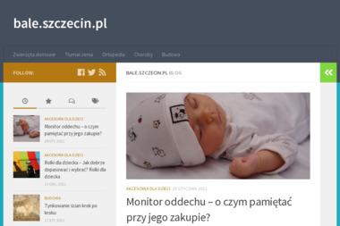 Reco Logik Group Jeremi Ferdyn - Domki Holenderskie Szczecin