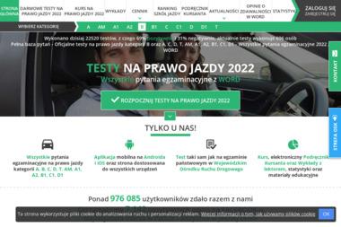 E-AutoSklep.pl Akcesoria Samochodowe - Akcesoria motoryzacyjne Ruda Śląska
