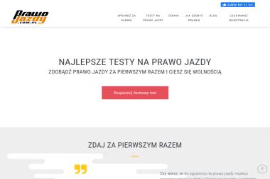 Ośrodek Szkolenia Kierowców JiM - Nauka Jazdy Kraków