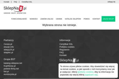 Kostiumyerotyczne.com.pl - Animatorzy dla dzieci Gdynia