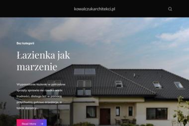Kowalczuk Architekci - Stolarstwo Wrocław