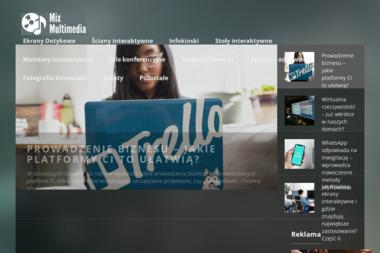 MIXMULTIMEDIA - Usługi Programistyczne Opole