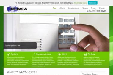 Oliwia Farm Lucyna Kowalik - Domofony, wideofony Gliwice