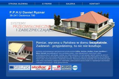 P.P.H.U. Ryznar Daniel - Pellet Drzewny Jasło