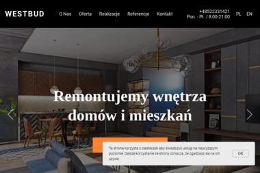 Westbud - Ocieplenie Dachu Pianką Ligota Piękna