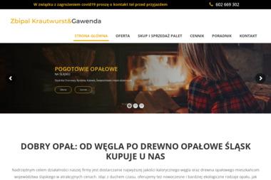 Krautwurst&gawenda - Dostawcy i producenci 艢wi臋toch艂owice