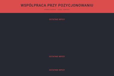 DOKUM Biuro Rachunkowe Beata Chrobak - Usługi podatkowe TYCHY