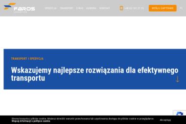 Faros - Producent Odzieży Roboczej Nowe Skalmierzyce