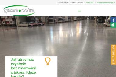 Labor Sp. z o.o. - Biznes plan Warszawa