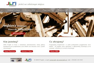 JWM Projekt - Grafik komputerowy Wąbrzeźno