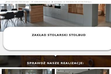Stol-bud technik Romuald Famulski - Ogrodnik Częstochowa