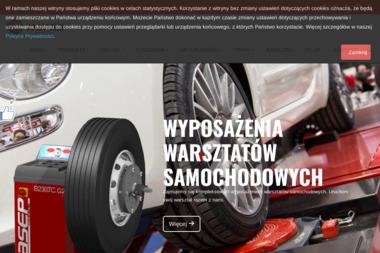 Anwa-Tech sp. z o.o. - Akcesoria motoryzacyjne Sulejówek