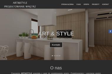 Art&Style Iwona Latuszyńska - Szkolenia Biznesowe Lublin