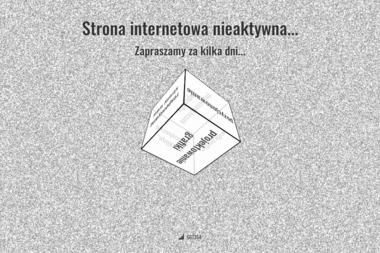Dorota Sawicka - Spedycja Międzynarodowa Gniezno