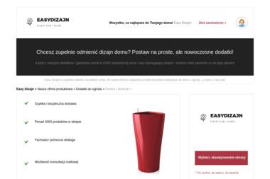 Eazy Dizajn - Poręcze Nierdzewne Katowice