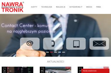 Jan Pec -INTERMODEM-E.I.P.K.U.H. - Urządzenia dla firmy i biura Wrocław