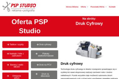 Agencja reklamowa PIXEL-PROJEKT - Druk katalogów i folderów Kraków
