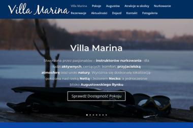 Villa Marina Sp. z o.o. - Firma Leasingowa Pruszków