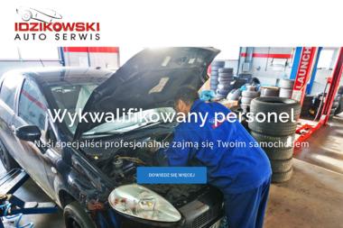 Auto Serwis Idzikowski - Auto gaz Kielce
