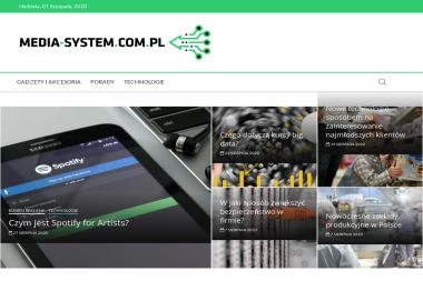 Media-System S.C. - Ustawienie Anteny Satelitarnej Gdańsk