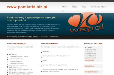 Wepol Suchecki Marcin - Paczki Mikołajkowe dla Dzieci Racibórz