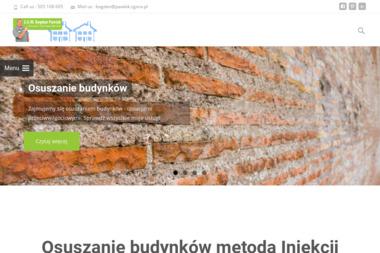 Zakład Usług Wielobranżowych Bogdan Pawlak - Dezynsekcja i deratyzacja 66-008 pow.Zielona Góra