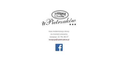 Hotel u Pietrzaków - Zespół muzyczny Zielonka k.Warszawy