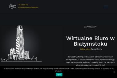 RH PLUS Renata Hapoń - Sprzątanie biur Białystok