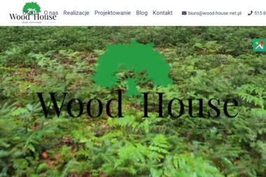 wood-house - Skład drewna Barwice