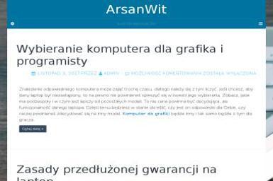 WIKPOL - Piece Dwufunkcyjny Warszawa