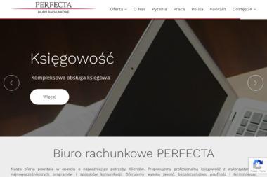 PERFECTA Biuro Rachunkowe Agnieszka Woźniak - Adwokat SOPOT