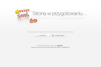 Agencja Interaktywna Canelle - Strona Internetowa Mysłowice