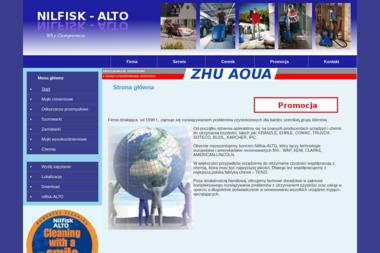 BM AQUA - Urządzenia dla firmy i biura Będzin