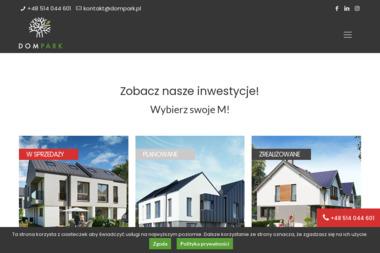 Dompark - Tarasy Zgierz