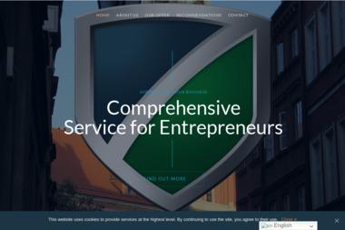 Kancelaria Prawna Lorica Iuris - Radca prawny Warszawa