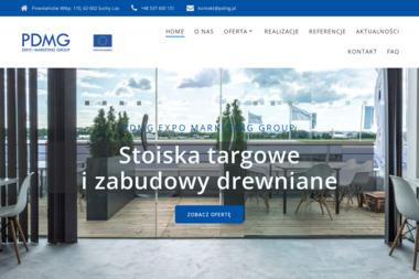 PDMG Marketing Group - Opakowania Poznań
