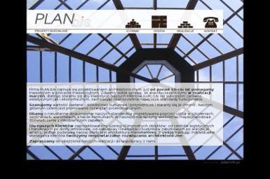 PLAN-BIS Arch. W.Kalinowski - Architekt Legionowo