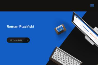 FUH Piotr Ptasiski - Posadzki betonowe Zabrze