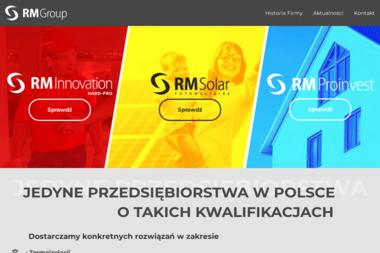 RM Group - Kosze Prezentowe Błonie