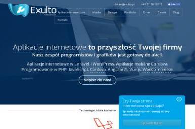 Agencja Interaktywna Cubitoo - Sklep internetowy Bolesławiec