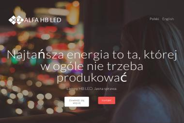PIW ALFA Sp. z o.o - Lampy Kalisz