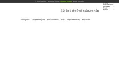 LENA - Centrum Informatyki Sp. z o.o. - Doradca podatkowy Żory