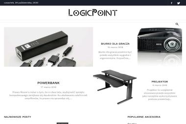 Logic Point s.c. - Programista Katowice