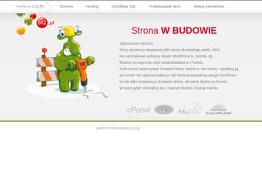 BIA Consultor - Dotacje Unijne Rzeczenica