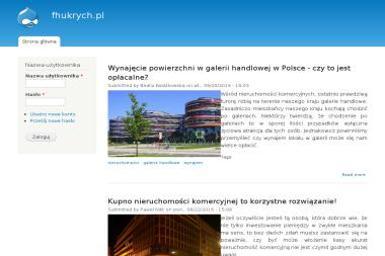 """FHU """"Krych"""" Toruń - Konstrukcje stalowe - Ogrodzenia panelowe Dobrzejewice"""