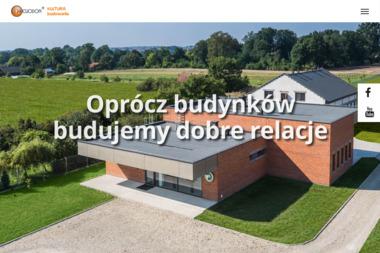 Heliodon Sp. z o.o. - Adaptacja projektów Kraków