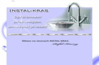 Instal-Kras - Serwis Wentylacji Ceglow