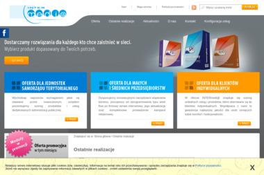 InterMedia Spółka Jawna - Grafik komputerowy Śrem