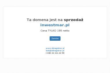 """P. H. """"DIAMAR' Kazimierz Marcinkowski - Domy Murowane Gdynia"""