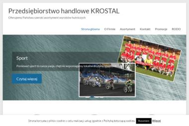 Krostal Sp. z o.o. Sp Komandytowa - Styropian Krosno